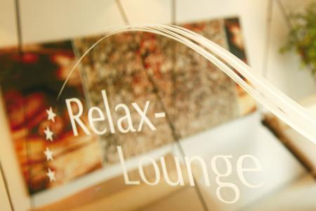 Relax-Lounge: Wellness inklusive im Appartment Achensee